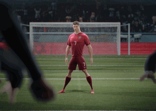 Nike покажет новый анимационный фильм Последняя игра 9 июня - изображение 1
