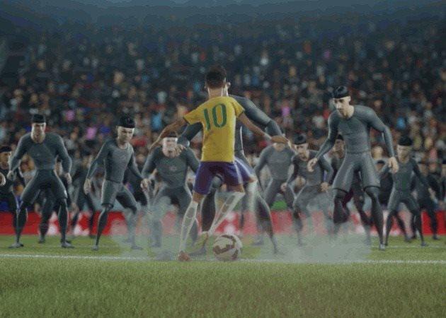 Nike покажет новый анимационный фильм Последняя игра 9 июня - изображение 2