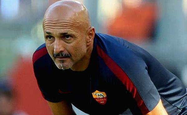 «Рома» обыграла «Интер» вматче чемпионата Италии пофутболу