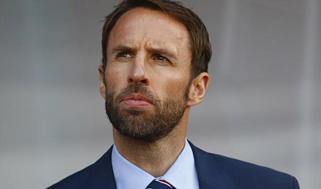 Саутгейт будет главным стренером сборной Британии