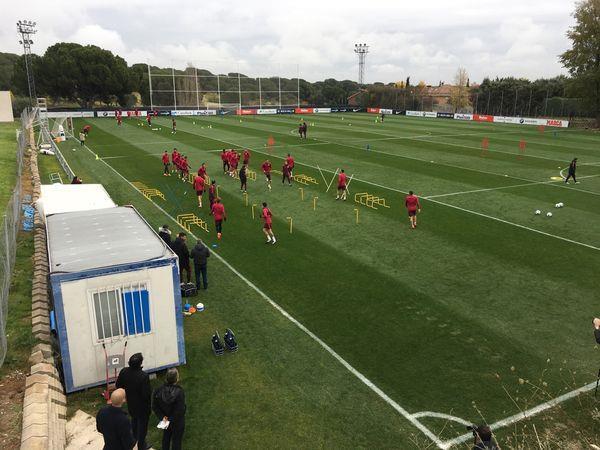 «Ростов» принимает «Баварию» вЛиге Чемпионов