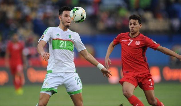 Главный тренер сборной Алжира пофутболу Лекенс покинул собственный пост