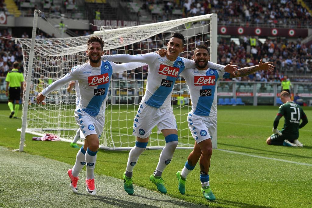 «Ювентус» и«Лацио» объявили стартовые составы нафинал Кубка Италии