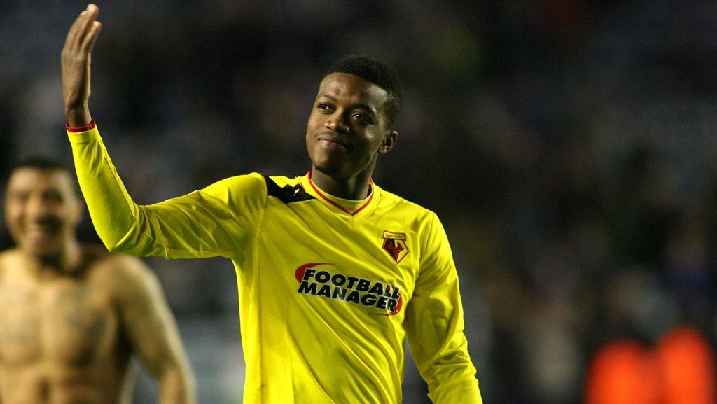 Полузащитник Натаниел Чалоба перешел из«Челси» в«Уотфорд»