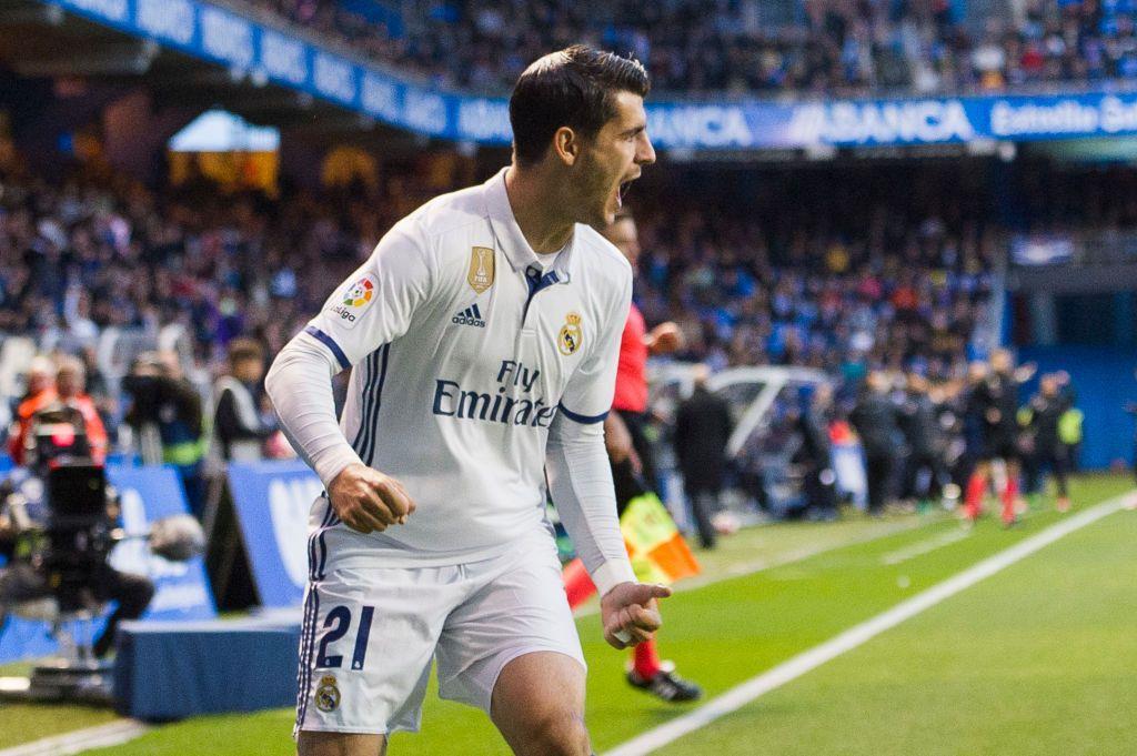 """Мората: «Я испробовал внушительное разочарование, когда довелось вернуться в""""Реал""""»"""