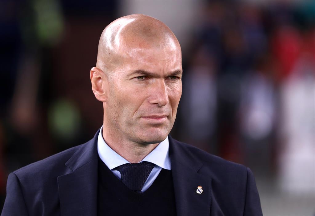 """Вальверде: «Вслучае поражения """"Реал"""" все равно останется вгонке зачемпионство»"""