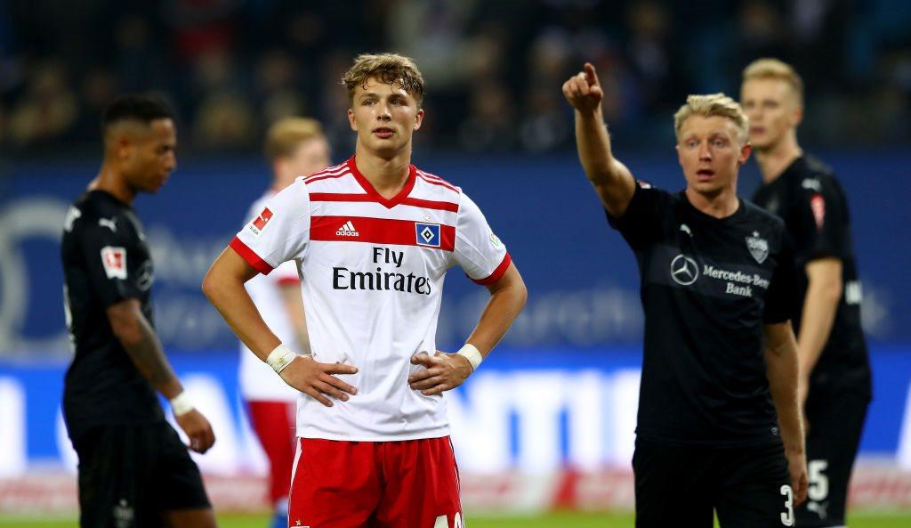 «Хоффенхайм» забил шесть мячей «Кельну», «Шальке» обыграл «Фрайбург»