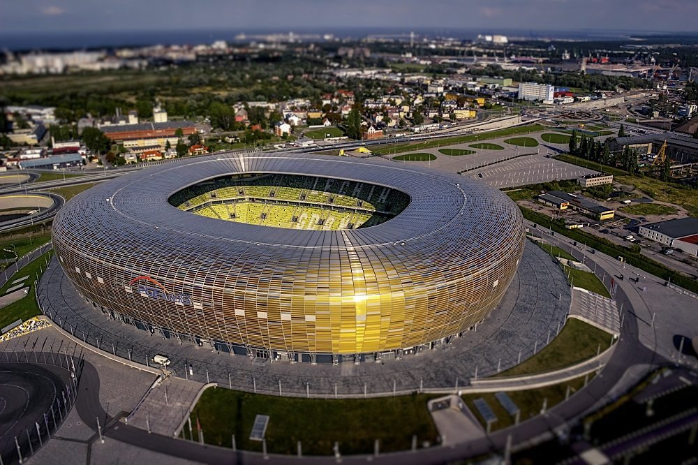 2020-ci ildə Avropa Liqasının finalı bu şəhərdə olacaq