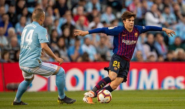 Барселона сыграет сСельтой экспериментальным составом