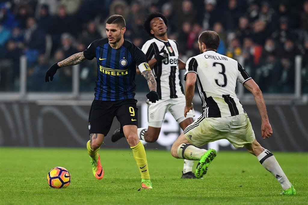 LaGazzetta dello Sport: Икарди согласовал долгосрочный договор сЮвентусом