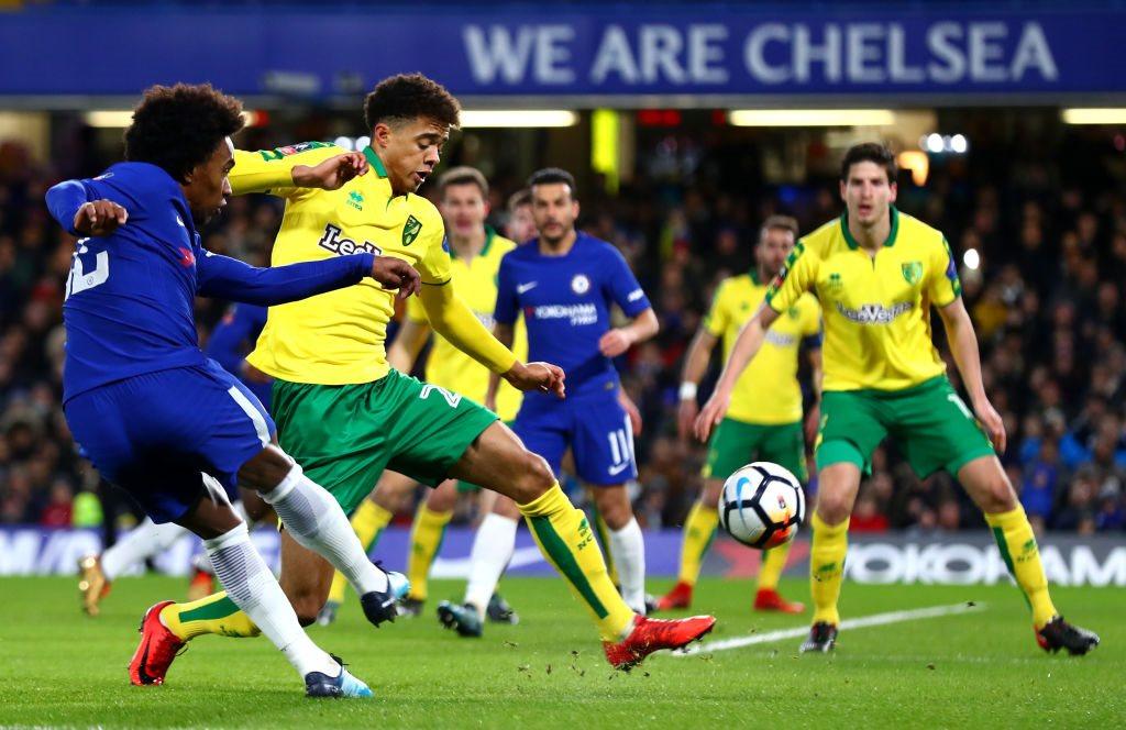 «Челси» врезультативном поединке одержал первую победу под управлением Лэмпарда