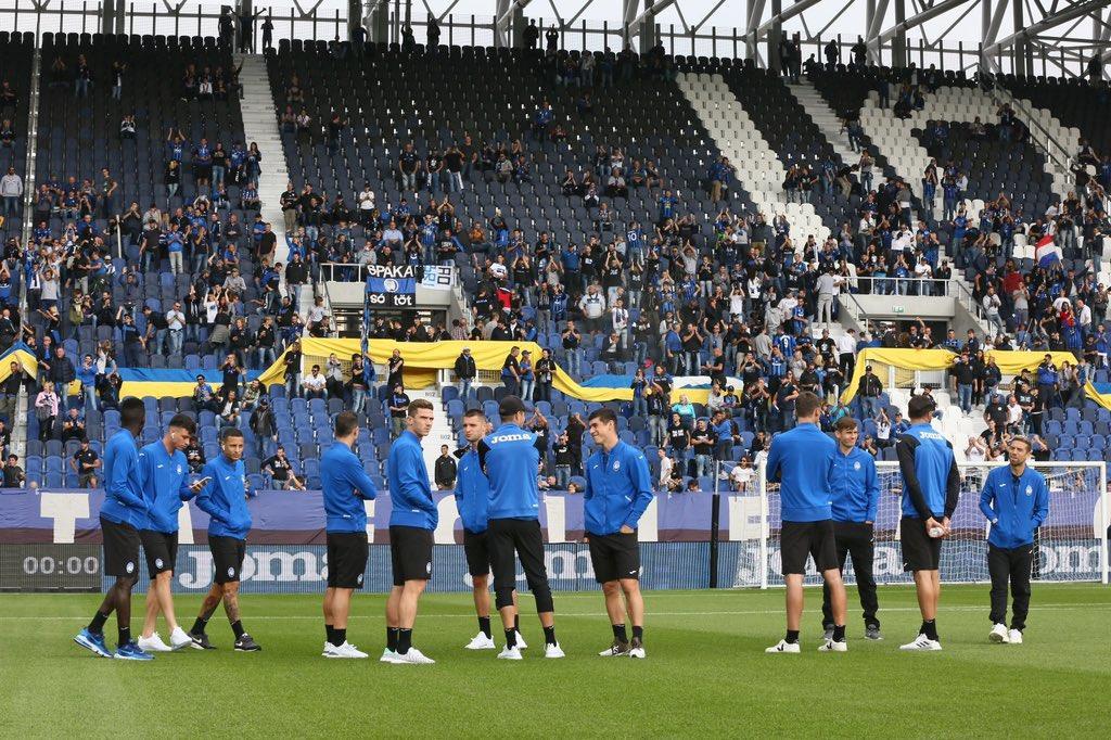 Серия А: Ювентус спустил Интер с небес на землю, несостоявшееся украинское дерби и первая тренерская отставка в итогах 7-го тура