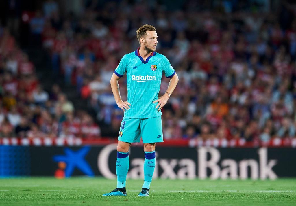 Паратичи: Ракитича в январе не будет, Роналду останется в Ювентусе минимум до 2021 года
