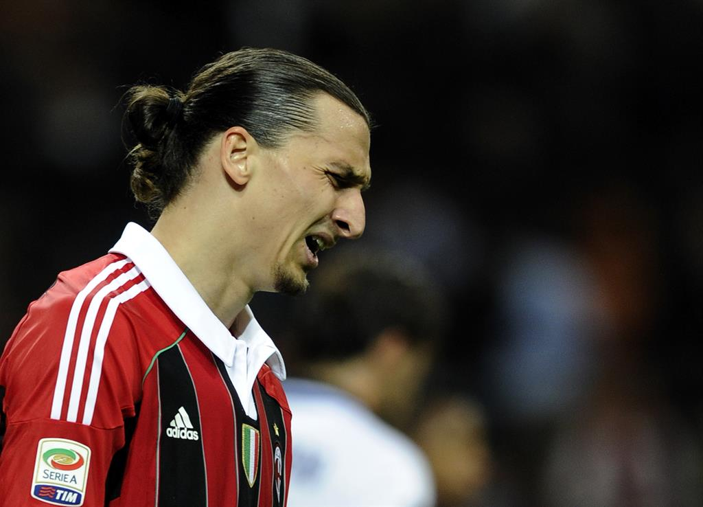 Зачем Ибрагимович Милану?