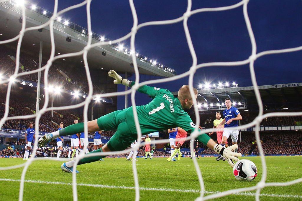 Манчестер сити эвертон 1 тайм смотреть 31