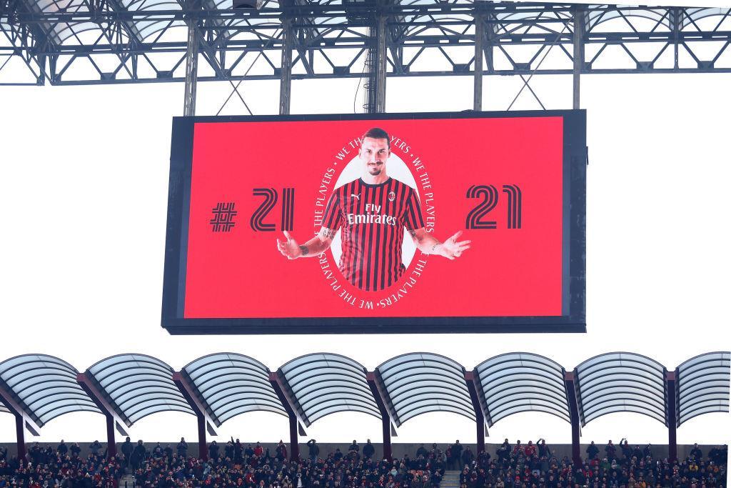 Серия А: счастливчик Интер, интриган Лацио, божественный Роналду, неудержимая Аталанта и возвращение Златана в итогах 18-го тура