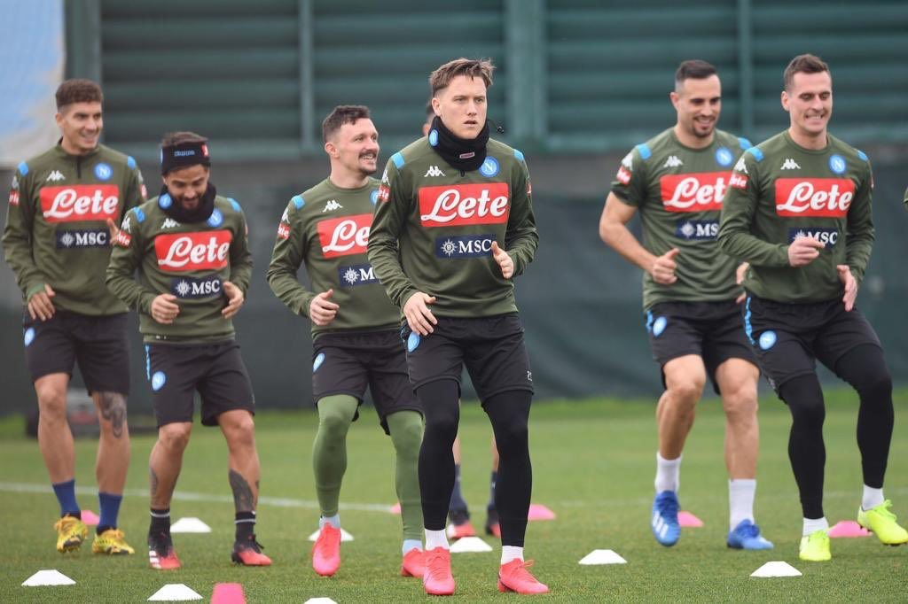 Серия А. Анонс 22-го тура: Милан и Наполи идут на взлет, Интер и Аталанта в поиске стабильности