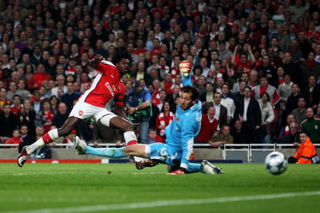 Арсенал — Вильярреал: драма Рикельме и другие любопытные моменты противостояния