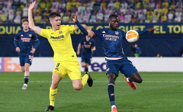 Вильярреал справился с Арсеналом в домашнем поединке
