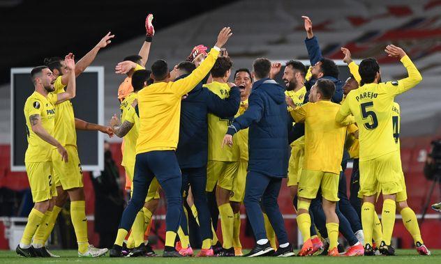 Вильярреал — Манчестер Юнайтед: когда и где смотреть, онлайн-трансляция и все о финале Лиги Европы