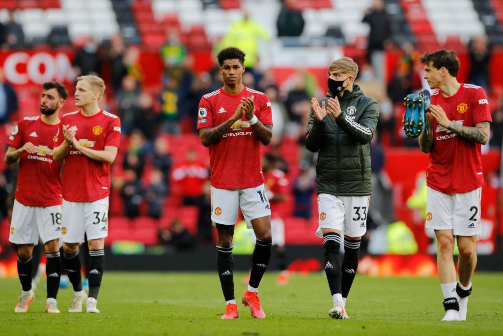 Вильярреал — Манчестер Юнайтед. Накануне