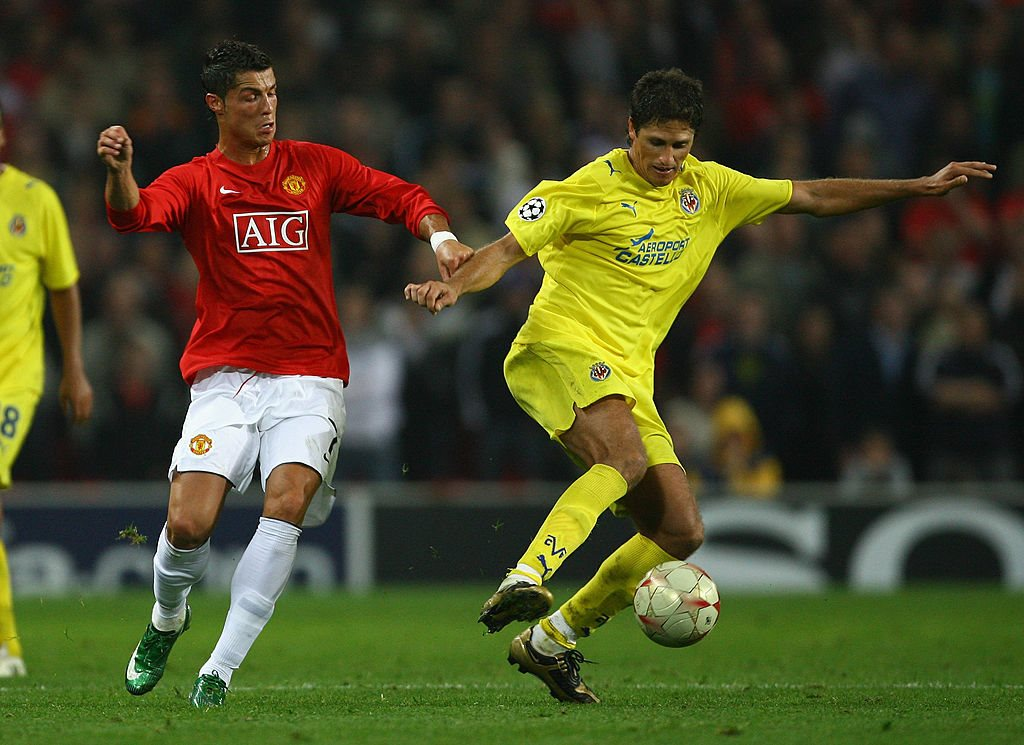 Вильярреал — Манчестер Юнайтед: вспоминаем историю противостояния