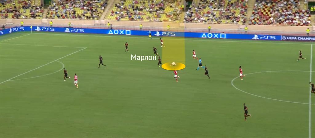 Шахтер вышел с четким планом на игру и выполнил его на все сто: анализ поединка Монако — Шахтер
