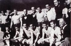 ЧМ 1950