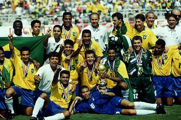Чемпионат мира 1994 года
