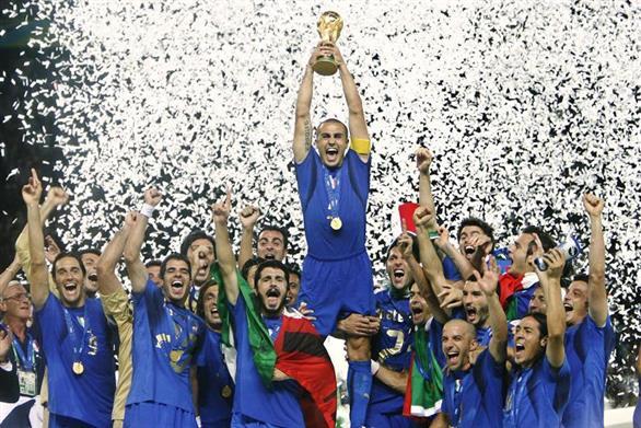 Чемпионат мира 2006 года