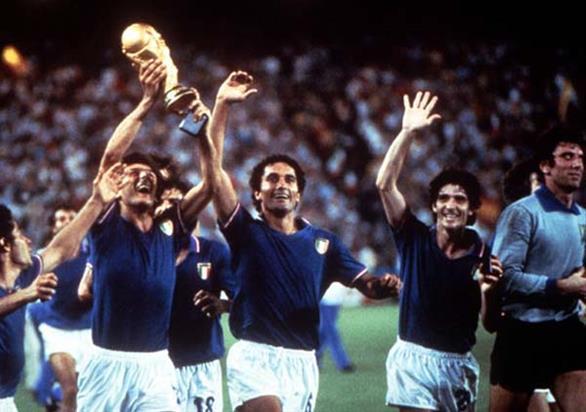 Чемпионат мира 1982 года