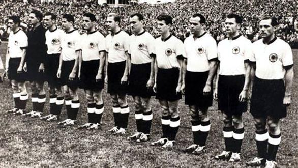 Чемпионат мира 1954 года