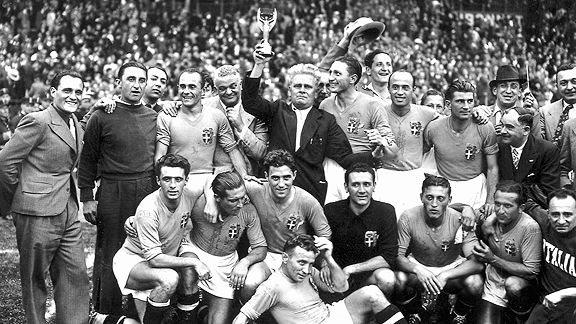Чемпионат мира 1938 года