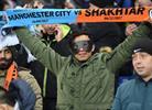 Как Шахтер обыграл Манчестер Сити