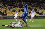 Таврия 1:2 Динамо