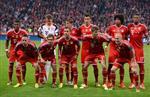 Бавария 3:1 МЮ