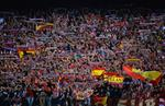 Атлетико 1:0 Барселона