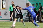 ФК Полтава 1:2 Украина U19