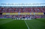 Атлетико 0:0 Челси