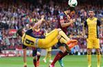 Барселона 1:1 Атлетико