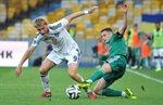 Динамо 1:0 Ворскла