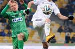 Динамо 1:0 Карпаты