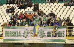 Ворскла 0:0 Ильичевец