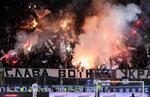 Днепр 0:3 Динамо