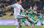 Динамо 0:0 Карпаты