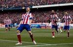 Атлетико4:0 Реал Мадрид