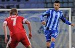 Динамо 5:0 Ильичевец