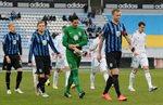 Черноморец 0:2 Динамо
