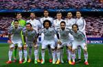 Атлетико0:0 Реал