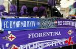 Фиорентина 1:0 Динамо